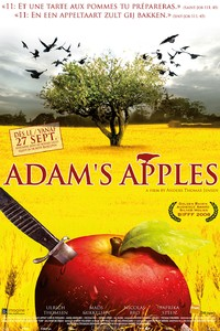 Adam\'s Apples