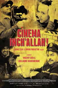 Cinema Inch\'Allah